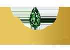Chung cư Emerald – Giao diện website đẹp